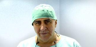 José de Jesus Camargo, JJ Camargo, doutor Camargo, cirurgião torácico, Camargo transplante