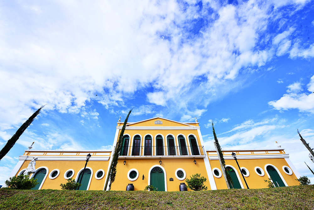 Vinícola portuguesa, Vinícola Lemos, Vinícola Santa Rita